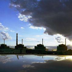 SZ: выбор топлива США для АЭС Украины - политика вопреки безопасности