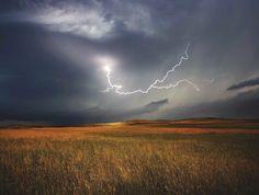Escucha la radio natural que transmite la Tierra: ondas de muy baja frecuencia (VLF)