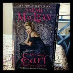Maclean lover deserves one a sarah good pdf earl