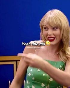 Taylor Swift Fan Club, Taylor Swift Funny, Taylor Swift Album, Taylor Swift Pictures, Taylor Alison Swift, Joe Taylor, Taylor Swift Music Videos, Meg Donnelly, Chris Stapleton