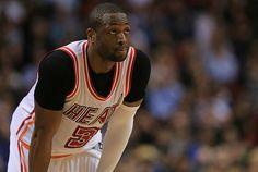 Dwyane Wade quiere estar toda su carrera con el Miami Heat
