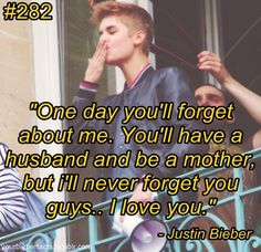 """I will never forget him.sorry Justin ik you say to """"Never Say Never"""". Justin Bieber Quotes, Justin Bieber Facts, Justin Bieber Pictures, Justin Beiber Memes, Justin Love, I Love Justin Bieber, Justin Hailey, I Love Him, Music"""