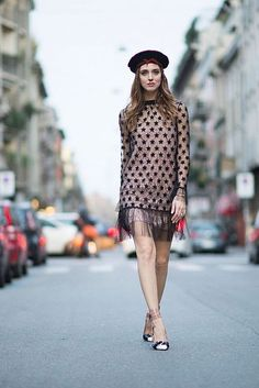 Shining stars: second look of MFW