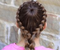 Dutch Updo Braid Curls No Heat, Tumblr Image, Facebook Image, Braided Updo, Pictures Images, Updos, Bobby Pins, Dutch, Braids