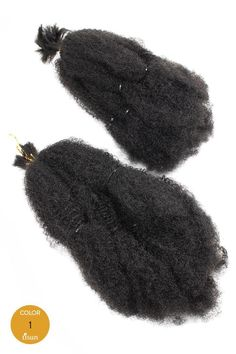 If you want to create twists that are less springy and bouncy, this afro kinky hair is for you! Create a protective style that's long lasting and easy. Afro Kinky Hairstyles, Braided Hairstyles, Crochet Braids For Kids, Be Your Own Kind Of Beautiful, Protective Styles, Textured Hair, Natural Hair Styles, Wigs, Stylists