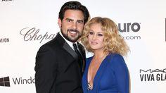 Paulina Rubio welcomes new baby with Gerardo Bazúa