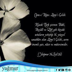 Klasik Türk Şiiri #siir #poem