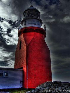 Twillingate Lighthouse