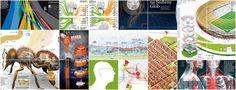 Portfolio of the Week -  Lech Mazurczyk   Visual Loop