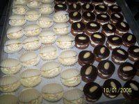 Kokosové mušličky   Mimibazar.cz Muffin, Breakfast, Christmas, Food, Morning Coffee, Xmas, Essen, Muffins, Navidad