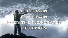 Michael W. Smith - Let It Rain Lyrics | MetroLyrics
