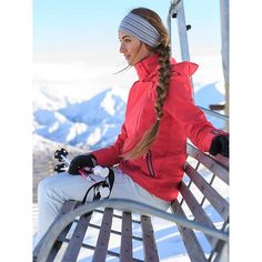 Athleta | Sun Valley Ski Jacket