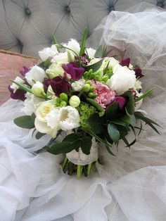 Bridal   Emma Floral Designs   Croydon