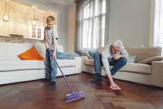 House Cleaning Products For Your Home Deep Cleaning, Spring Cleaning, Cleaning Hacks, Cleaning Checklist, Cleaning Supplies, Wood Floor Cleaner, Hydrogen Peroxide Uses, Do It Yourself Furniture, Floor Care