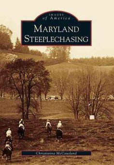 Maryland Steeplechasing