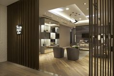 Saks Fifth Avenue flagship store by CBX, Houston – Texas » Retail Design Blog