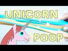 Diy slime baby powder without glue how to make slime with baby diy unicorn poop slime how to make slime without borax make your own unicorn rainbow slime from glue ccuart Image collections