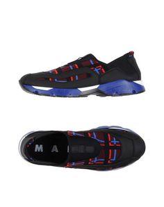 online retailer 9ec80 31afe MARNI Sneakers. marni shoes sneakers
