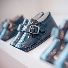 Genuine Shiny Leather Shoes For Baby Boy 0 - 12 Months For The Most Special Events - AnneBebe Romanian Brand - Leon Shoes Spain Laura Biagiotti, Baby Boy Shoes, 12 Months, Leather Shoes, Special Events, Spain, Boys, Leather Dress Shoes, Baby Boys