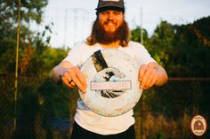 The frisbee that could do it all. A #WornWear story: http://www.patagonia.com/us/worn-wear-stories