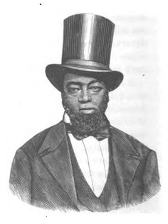 Born in Kent County, Delaware in 1808, Samuel Burris was a conductor on the Underground Railroad, helping slaves escape to freedom. He was captured and tried in Dover, Delaware, on a charge of aiding runaways and sentenced to be sold as a slave. Wilmington abolitionist Isaac Flint, disguised as a slave trader, bought Burris at auction and helped him return to freedom and his family in Philadelphia. via @Delaware Public Archives archives.delaware.gov