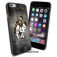 NCAA University sport Wyoming Cowboys , Cool iPhone 6 Smartphone Case Cover Collector iPhone TPU Rubber Case Black [By NasaCover] NasaCover http://www.amazon.com/dp/B0140N522I/ref=cm_sw_r_pi_dp_Dl33vb0GCP3W2