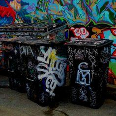 Graffiti,Tags,Bombing