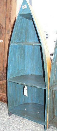 Boat Shaped Bookcases How To Diy Download PDF Blueprint Uk Us Ca Australia…