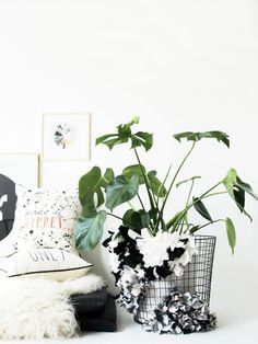 DIY-Moroccan-Inspired-Wire-Basket