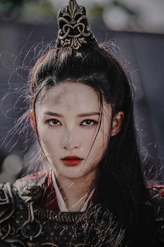 Geisha, Fantasy Warrior, Fantasy Art, Dynasty Clothing, Wolf, Kung Fu Martial Arts, Blood And Bone, Bff Drawings, China Girl