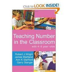 And another great book for number sense!