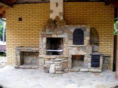 piec kamienny chlebowy