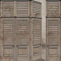 Riviera Maison Louvre Doors