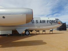 US AIR FORCE B52 by roaklin.deviantart.com on @DeviantArt