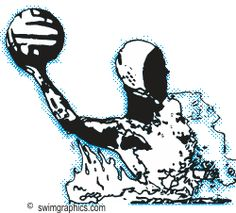 water polo images clip art google search polo pinterest rh pinterest com water polo player clipart water polo images clip art