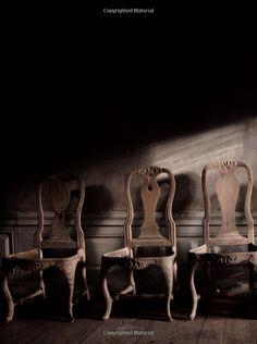 Swedish chairs..