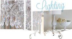 Lighting - The Cross Decor & Design