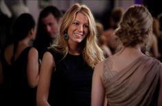 Serena Van der Woodsen también viste de Zara