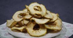 Un snack muy fácil de preparar para picotear sin remordimientos. Descubre cómo prepararlo de la mano HOGAR Y OCIO.