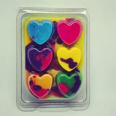 Jelly beans clamshell £3.99 #ashleysmagicmelts #waxcubes #waxmelts #sweet #jellybeans #scentedwax #soywax #waxvendor #sweetshop #foodwaxmelts #ukwaxvendor #etsyshops #waxforsale
