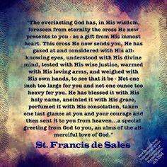 Saint Francis De Sales picture quotes - Friendship requires great ...