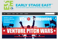 Recap: Early Stage East Venture Wars Pitches at Morgan Lewis