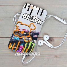 Ken Block Sticker Car Dubai iPhone Case 4 4s 5 5s 5c 6 6s Plus Hardcase