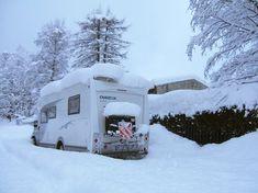 Astuces pour améliorer le chauffage de son camping-car en hiver