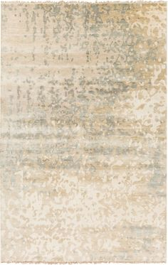 Watercolor WAT5014 Rug from the Tibetan Rugs 1 collection at Modern Area Rugs