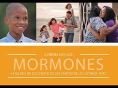 Quiénes son los Mormones - YouTube