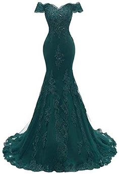 Looking for DMDRS Women's Off Shoulder Beaded Evening Gowns Mermaid Lace Long Prom Dresses ? Check out our picks for the DMDRS Women's Off Shoulder Beaded Evening Gowns Mermaid Lace Long Prom Dresses from the popular stores - all in one. Mermaid Prom Dresses Lace, Best Prom Dresses, Long Prom Gowns, Black Wedding Dresses, Elegant Dresses, Pretty Dresses, Beautiful Dresses, Lace Dress, Lace Mermaid