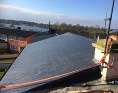 Alupro Roofing Slate Repair Cork