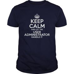 Awesome Tee For User Administrator T-Shirts, Hoodies. BUY IT NOW ==► Funny Tee Shirts