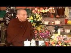 Thiền trong đạo Phật: Quán Thọ niệm xứ - Hòa thượng Kim Triệu - YouTube